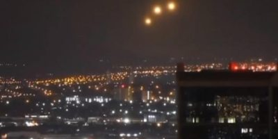 UFO sighting filmed in Oahu Hawaii – Sept 18, 2017