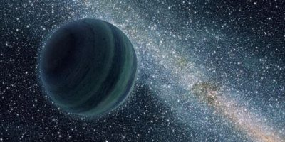 Nasa says mysterious Planet Nine DOES exist