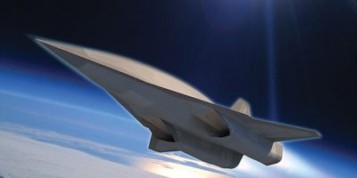 Lockheed Martin has begun secret tests of Mach 6 SR-72 update to Blackbird spy plane