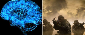 SUPER SOLDIERS? US military in technological breakthrough to raise learning speed by 40%