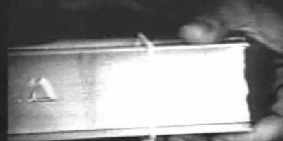 Leaked Footage Shows Roswell UFO Crash Salvage