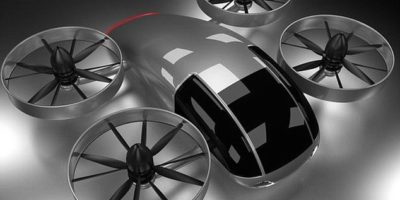 British-made flying car with foldable wings could be in the air by 2020