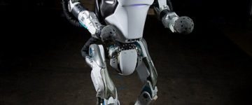 Meet Atlas, humanoid robot that can do BACKFLIPS