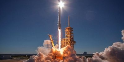 Mystery as SpaceX prepares to launch a secret government payload code-named 'Zuma'