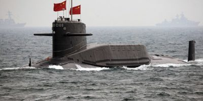 China tests radical magnetic propulsion system that could make nuclear submarines almost silent