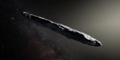 Cigar Shaped Comet is being investigated for signs of extraterrestrial technology