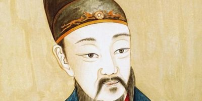 China's first emperor ordered a nationwide search for an elixir of life