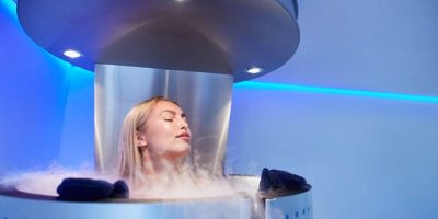 First human frozen by cryogenics could be brought back to life in just TEN years