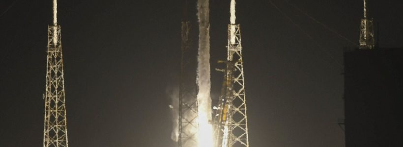 Elon Musk's SpaceX launches secret spacecraft
