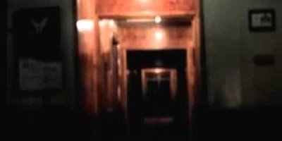 Ghost Sighting on Queen Mary Vessel