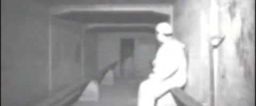Ghost Sighting filmed in Indonesia