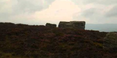 Two Aliens sighted on the moor UK – Aug 25th 2011