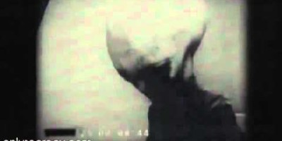 New Footage of Roswell Alien Surfaces
