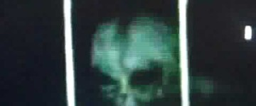Alien Footage shown on CW11 – May 30 2008