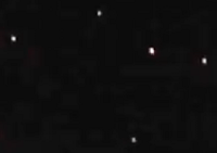 Multiple UFO Sighting filmed over Chiguayante, Chile – 8th Dec 2012