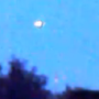 Unknown bright object filmed over La Plata, Argentina – 18th May 2013