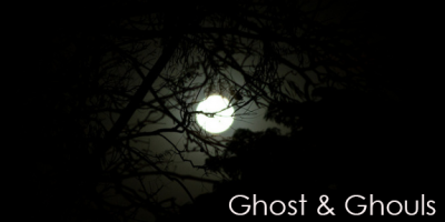 Ghosts And Ghouls.