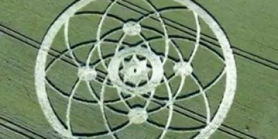 Latest Crop Circles from Europe – July 2014