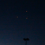 Multiple UFO lights filmed over Portland Oregon – 4th July 2013