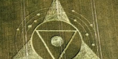 Latest Crop Circles from Europe – July – August 2014