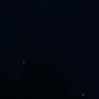 Multiple UFO lights filmed over Berea, Ohio – 10th October 2013
