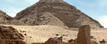 Archaeologists Find 4,000 Year Old Tomb Of Egyptian Doctor