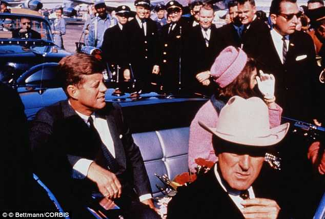 how did john f kennedy act Watch jfk assassination investigation files released  the soviet communist  party believed the assassination was an ultraright act and in.