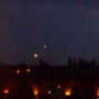 UFO Sighting filmed over Swindon, UK –  9th November 2013