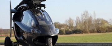 Now YOU can own a Pal-V One flying car – but it'll set you back a staggering $295,000