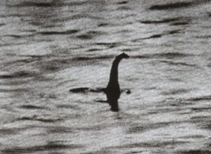 lochness-monster