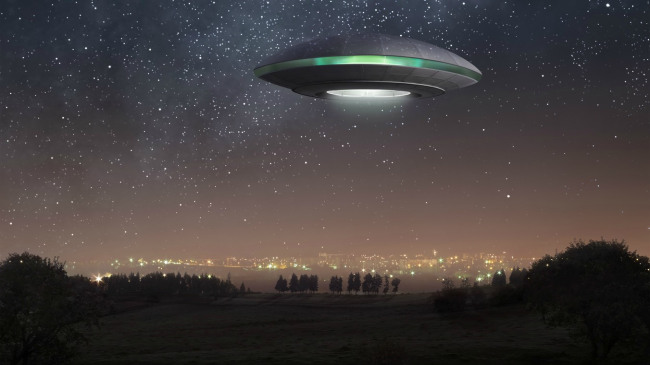 UFO Abductions and Encounters
