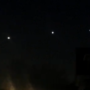 UFO activity filmed over Florida – 18th March 2014