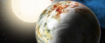 New super Earth discovered – Planet 17 times larger than our own