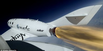 Virgin Galactic approved to lauch space flights later this year
