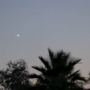 UFO Sighting over Chandler, Arizona – June 22nd 2014