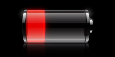 Scientists invent pure lithium cells that may mean phones last FOUR times longer