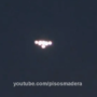 Amazing UFO sighting over France – 7th July 2014