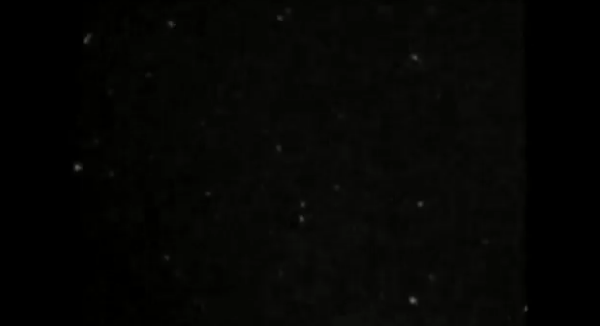 Triangle UFO sighting above Lithuania – 15th September 2014