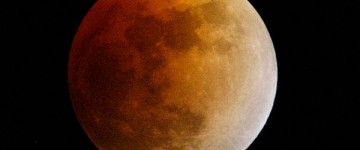 Second Blood Moon of 2014 returns