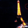 UFO sighting near Eiffel Tower in Paris – October 2014