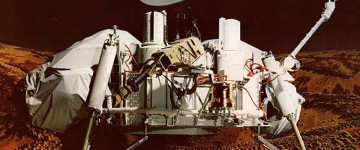 NASA worker claims humans had a secret manned mission to Mars in 1979