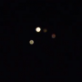 UFO activity filmed over Phoenix, Arizona – 7th Nov 2014