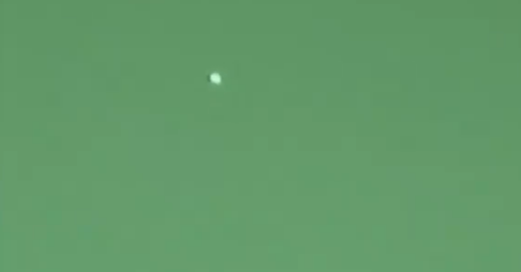 Another UFO Sighting over Sydney, Australia – 15th December 2014