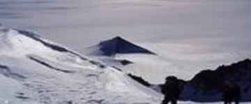 Possible Ruins Of ANCIENT CITY Found In ANTARCTICA