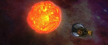 Nasa reveals plan to send spacecraft into the upper atmosphere of the Sun
