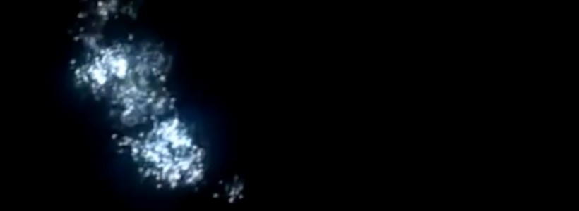 Possible Wormhole Appears over Ukraine