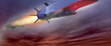 Airbus files patent for a hypersonic jet that can travel at 4.5 times the speed of sound