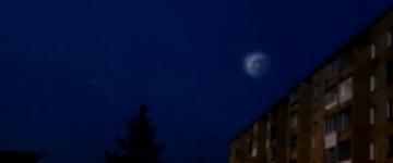 The Best UFO Sightings Ever Caught On Video