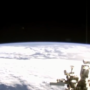 UFO sighting above International Space Station – 17th October 2015