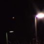UFO sighting filmed above New York – 2015